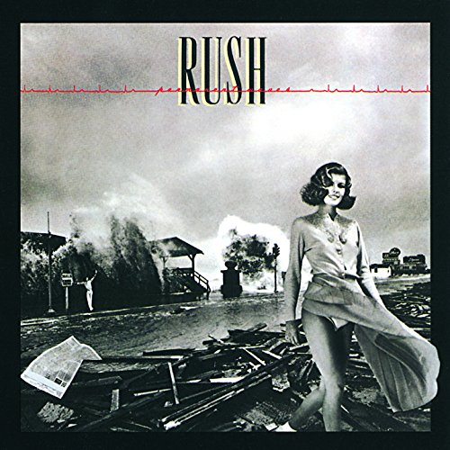Permanent Waves / Rush