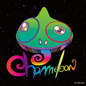 【Amazon.co.jp限定】Chameleon (直筆サイン入りメガジャケ付)
