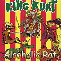 Alcoholic Rat