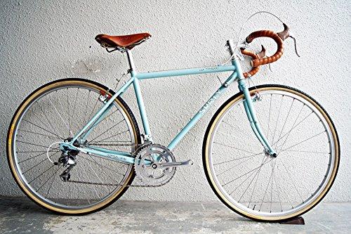 C)SURLY(サーリー) CROSSCHECK(クロスチェック) ロードバイク 2011年 -サイズ
