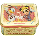 ディズニー お菓子 クッキー ミッキー ミニー マウス ドナルド デイジー ダック ( ディズニーリゾート限定 グッズ )