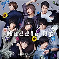 REAL⇔FAKE 2nd Stage Music Album 「Huddle Up」(通常盤)