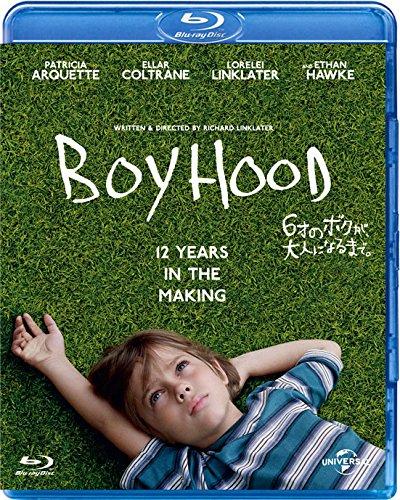 6才のボクが、大人になるまで。 [Blu-ray]の詳細を見る
