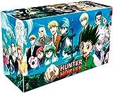 HUNTER×HUNTER(ハンター×ハンター)全148話BOX 欧州版 DVD