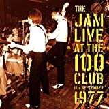 Live at the 100 Club: 11 September 1977 [Analog]