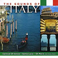 Sounds of Italy