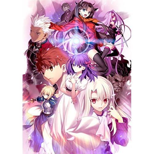 劇場版「Fate/stay night [Heaven's Feel] I.presage flower」 [DVD]