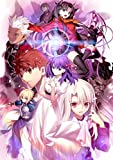 劇場版「Fate/stay night[Heaven's Feel]I.presage flower」(通常版)[ANSX-14401][Blu-ray/ブルーレイ] 製品画像