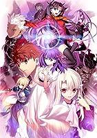 【Amazon.co.jp限定】劇場版「Fate/stay night [Heaven's Feel] I.presage flower」(メーカー特典:「ジャケットイラスト使用A3クリアポスター」付)(オリジナル特典:「アニメ描き下ろしB2布ポスター」付)(完全生産限定版) [Blu-ray]