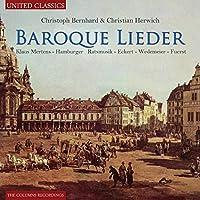 Baroque Lieder