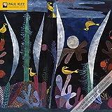 Paul Klee 2018 Calendar