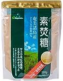 大東製糖 素焚糖 220g×4袋