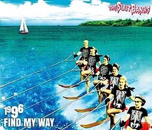【メーカー特典あり】1996 FIND MY WAY (メーカー多売:未発表音源CD付)