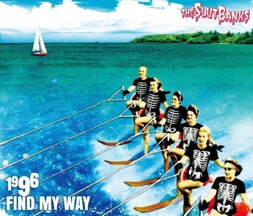 【早期購入特典あり】1996 FIND MY WAY (メーカー多売:未発表音源CD付)の詳細を見る