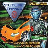 Vol. 35-Future Trance