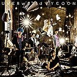 【早期購入特典あり】TYCOON(「TYCOON」ジャケットBIGポスター付)