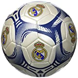 Real Madrid Authentic Official Licensedサッカーボールサイズ5 5 GG1G-17