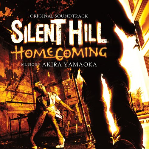 Silent Hill - Homecoming (Kona...