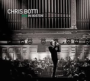 Chris Botti in Boston (CD+DVD)