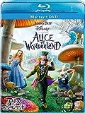 アリス・イン・ワンダーランド ブルーレイ+DVDセット [Blu-ray] 画像