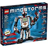 LEGO MINDSTORMS EV3 31313 Build and Code Robot Toy