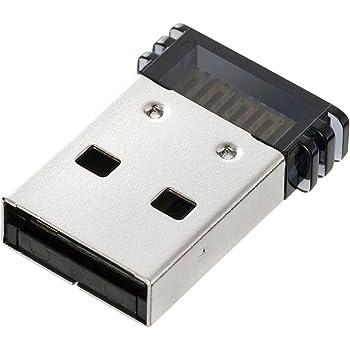 サンワサプライ Bluetooth 4.0 USBアダプタ(class2) MM-BTUD44