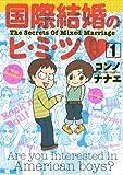 国際結婚のヒ・ミ・ツ / コンノ ナナエ のシリーズ情報を見る