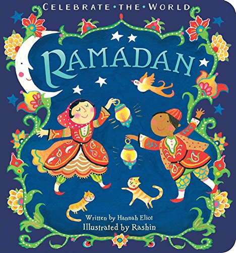 Ramadan (Celebrate the World) (English Edition)