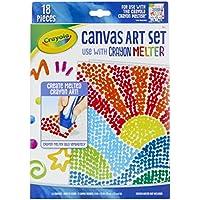 Crayolaピクセルアート、Melterクレヨン拡張、子供のギフト、8、9、10、11