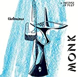 セロニアス・モンク・トリオ+2