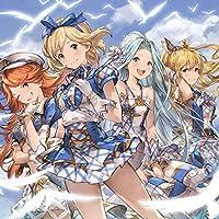 Character Song Cd (Kimi To Boku No Mirai) by GRANBLUE FANTASY (2015-06-24)