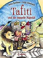 Tafiti und die doppelte Majestaet: Band 9