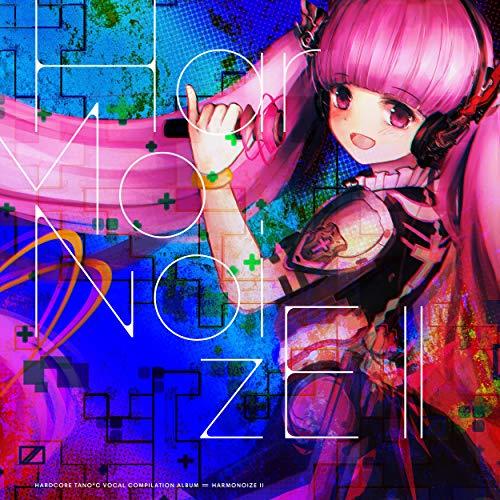 Harmonoize2