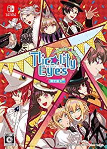 Tllicolity Eyes -twinkle showtime- 限定版 - Switch