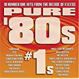 Pure 80'S Number 1'S / Various