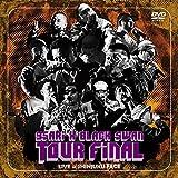 9sari×BLACK SWAN Tour Final Live at SHINJUKU FACE [DVD]