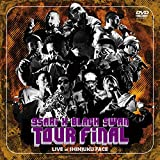 9sari×BLACK SWAN Tour Final Live at SHINJUKU FACE