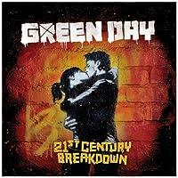 21st Century Breakdown by Green Day (2009-05-15)