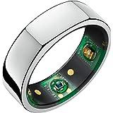 Oura Ring オーラリング Heritagemodel 最新 US7 Silver 『アプリ日本語対応!』