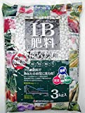 国産 三菱 IB肥料 3kg