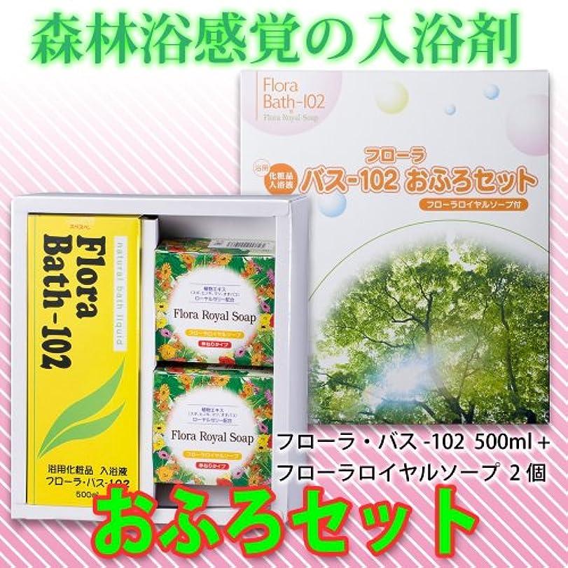 会計冊子プロテスタント【純正品】フローラ?バス-102 おふろセット