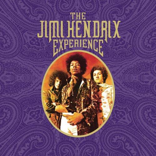 The Jimi Hendrix Experience (D...