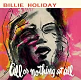 All Or Nothing At All + 7 Bonus Tracks 画像