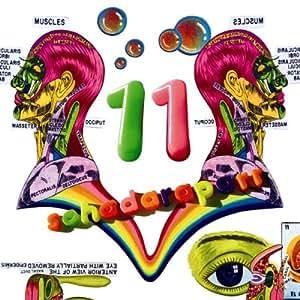 11(初回限定盤)(DVD付)(紙ジャケット仕様)