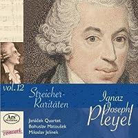 Pleyel: Konzert Raritaten Aus