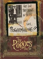 Just Look Them Straight in the Eye and Say: Pogue Mahone! by The Pogues (2008-07-01)