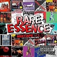 Vol. 1-Mixtape: Hosted By DJ Rico