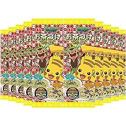 丸美屋 ポケモンお茶づけ 4袋入 14.4g×10袋