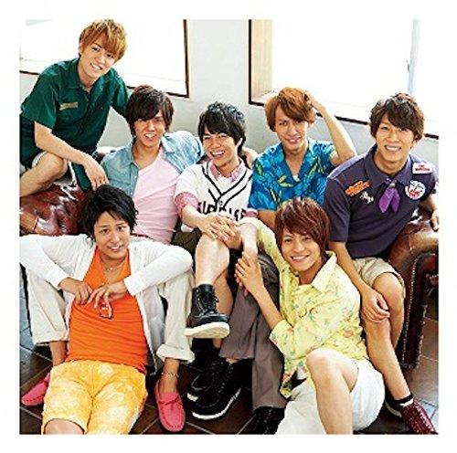 go WEST よーいドン! 【初回盤】(DVD付)