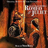 Romeo & Juliet (Original Soundtrack)